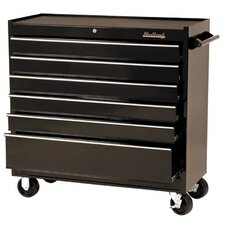 "Roller 41"" 6 Drawer Bottom Cabinet"