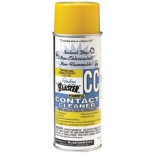<strong>Blaster</strong> Blaster - Contact Cleaners Contact Cleaner: 108-16-Cc - contact cleaner