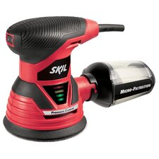 "<strong>Bosch Power Tools</strong> 5"" Random Orbit Sander 7492-01"