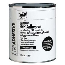 4 Gallon FRP Adhesive 60481
