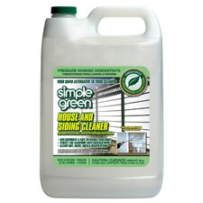 1 Gallon Simple Green House & Siding Cleaner 18201