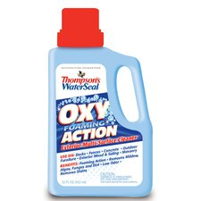 32 Oz Oxy Foaming Action Exterior Multi Surface Cleaner 87731