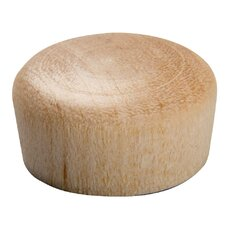 "3/8"" 15 Pack Round Wood Plugs 8200.38 OAKDP"