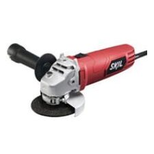 "6 Amp 11500 RPM 4 1/2"" Angle Grinder With 2-Position Auxiliary Handle"