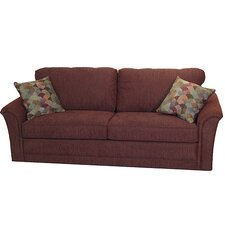 <strong>LaCrosse Furniture</strong> Bakers Hill Queen Sleeper Sofa