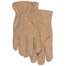 Grain Pigskin Gloves