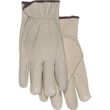 Men's Grain Leather Gloves