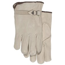 Regular Grade Leather Gloves