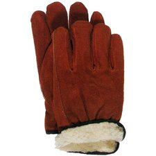 <strong>Boss Manufacturing Company</strong> Lined Split Leather Gloves