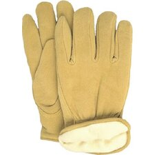 Premium Lined Deerskin Gloves
