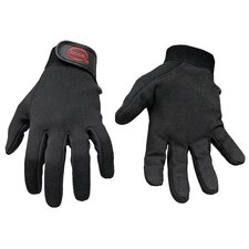 Unlined Work Gloves