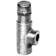 "Rotary Gear Pump Accessories - 1"" relief valve"