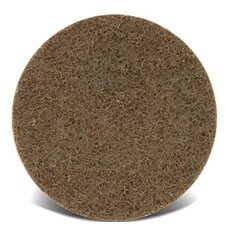"Cgw Abrasives - Surface Conditioning Discs, Hook & Loop 7"" Hook & Loop Very Fine- Grey: 421-70025 - 7"" hook & loop very fine- grey"