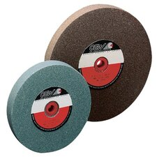 Bench Wheels, Green Silicon Carbide, Carton Pack - 8x1x1 gc100-i-v bench wheel