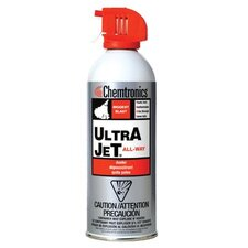 Ultrajet® Dusters - 8 oz. ultrajet all-way duster aerosol