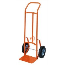 156DH Combination Drum and Hand Truck