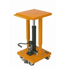 <strong>Wesco Manufacturing</strong> Value Lift Tables