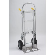 Spartan Jr. Economy Shelf Cart Hand Truck