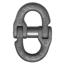 "Hammerlok Coupling Links - 3/8"" grade 80 hammerlockcoupling link"