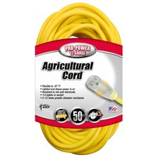 All-Weather Extension Cord