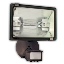 500W 180° Single Head Security Flood Light