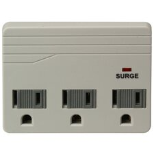 Wall Tap Surge Protector Adapter