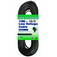 16/2 Low Voltage Cable