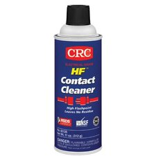 HF™ Contact Cleaners - 16-oz high flash contact