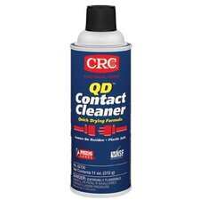 QD™ Contact Cleaners - 16oz. aerosol qd contact