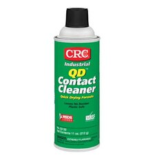 QD™ Contact Cleaners - 16oz qd contact cleaner