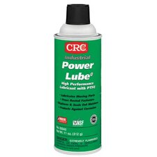 Power Lube® High-Performance Lubricants With PTFE® - 16oz power lube
