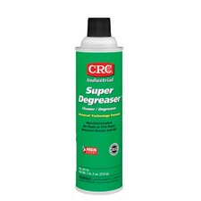 Super Degreaser™ Industrial Cleaners - 20-oz. aerosol super deg