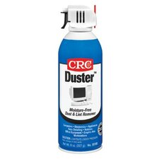 Duster™ Moisture-Free Dust & Lint Remover - 8 oz duster moisture free dust and lint remover