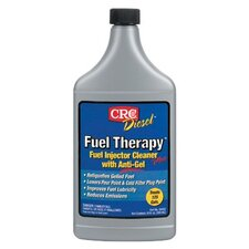 Fuel Therapy™ With Anti-Gel - 1 quart fuel therapy plus fuel conditioner