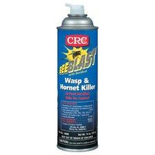 Bee Blast™ Wasp & Hornet Killer - bee blast wasp & hornetspray 20 oz aerosol