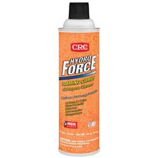 HydroForce® Foaming Citrus All Purpose Cleaners - 20-oz. aerosol hydroforce foam citrus cleaner
