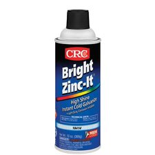 Bright Zinc-It® Instant Cold Galvinize - 16 oz. aerosol bright zi