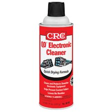 11 oz Electronics Cleaner