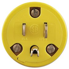 Super Safeway Male End Replacement Plug