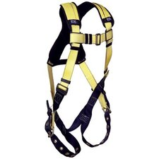 Dbi/Sala - Delta No-Tangle Harnesses Harn Tb 1D Xl D2: 098-1101252 - harn tb 1d xl d2