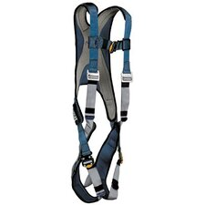 Dbi/Sala - Exofit Harnesses Vest-Style Exofit Harness  Small  Back D-Ring: 098-1107975 - vest-style exofit harness  small  back d-ring