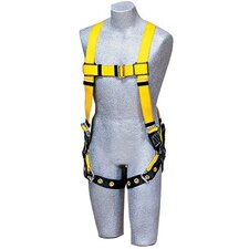 Delta No-Tangle™ Harnesses - delta no-tangle body harness vest-style