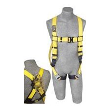 Delta™ II Full Body Harness With Quick-Connect Buckle Legs