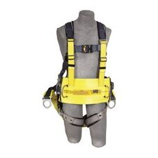 <strong>DBI/Sala</strong> ExoFit™ Derrick Harness For Oil Drilling Industry
