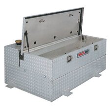 Fuel-'N-Tool Transfer Tanks w/Removable Storage Chest - delta fuel & tool 74 gallon aliminum tank