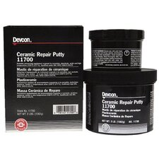 Ceramic Repair Putty - pump repair smooth ceramic- filled putt