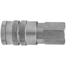 <strong>Dixon Valve</strong> Air Chief Industrial Quick Connect Fittings - 1/2 x 1/2 f npt air chie