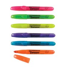 Emphasis Desk Style Highlighters