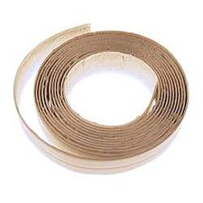 "7/8"" White Tub & Wall Caulk Strip 156PK"