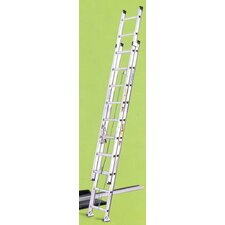 24' Aluminum Extension Ladder D1224-2